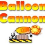 Balloon Cannon