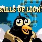 Balls of Light