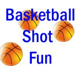 Basketball Shot Fun